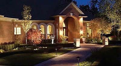 Outdoor Lighting Celina TX
