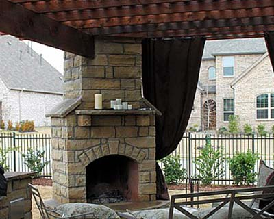 Outdoor Living Prosper, TX
